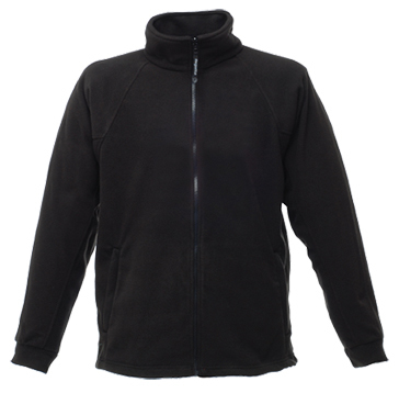 TRF532/L THOR III MENS FLEECE BLACK