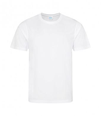 JC001/W COOL T-SHIRT WHITE