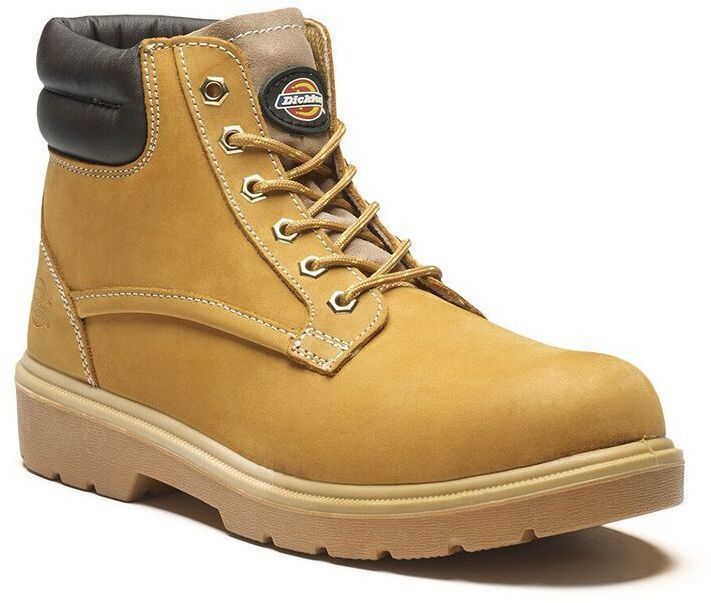 FA9001/H DONEGAL SAFETY BOOT HONEY S1-P