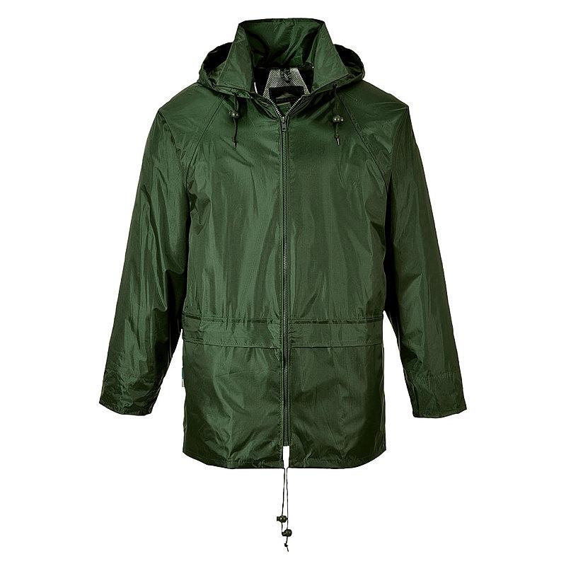 S440/OG CLASSIC RAIN JACKET OLIVE GREE