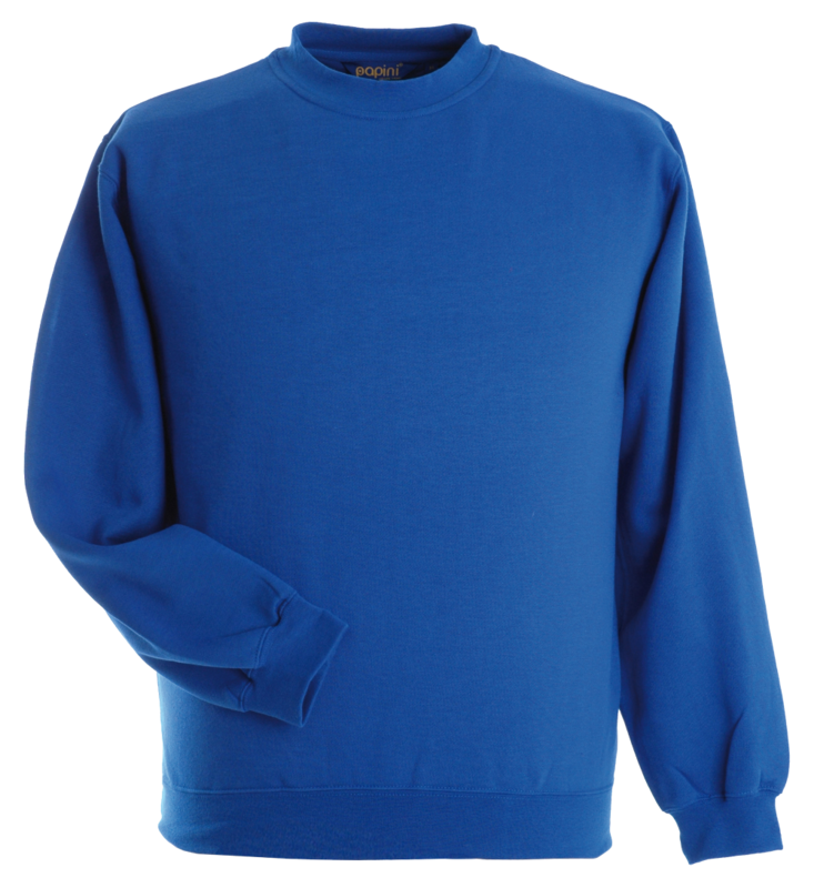 CPLR SWEATSHIRT ROYAL