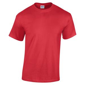 GD05/D HEAVY T-SHIRT RED