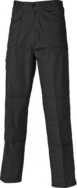 WD814/LR REDHAWK ACTION TROUSERS BLACK