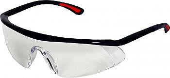 D3Y0 TIMOR CLEAR SAFETY GLASSES