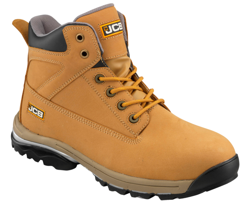 WORKMAX/H JCB WORKMAX HONEY BOOT