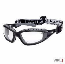 TRACPSI BOLLE TRACKER GLASSES CLEAR