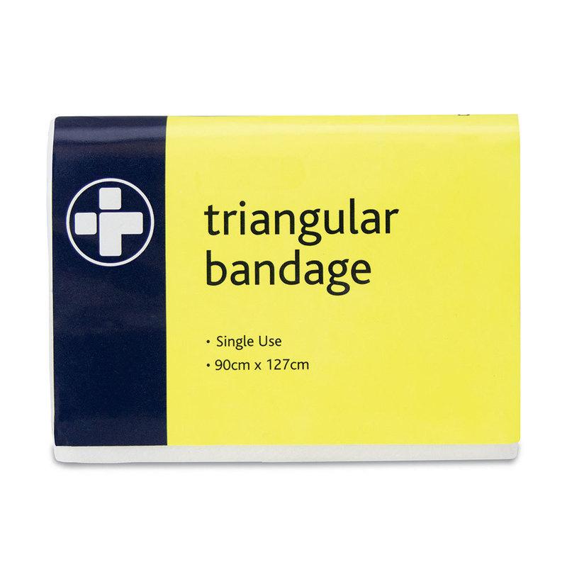 411 TRIANGULAR BANDAGE (PACK 10)