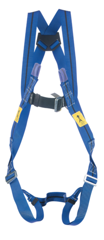 1011891 TITAN TWO-POINT HARNESS