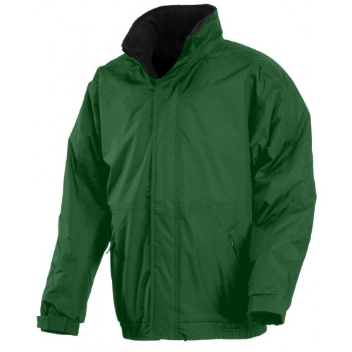 TRW297/DG DOVER DARK GREEN JACKET