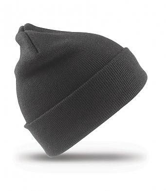 RC029/U RESULT WOOLY SKI HAT GREY