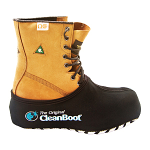 CLEANBOOT THE ORIGINAL CLEAN BOOT
