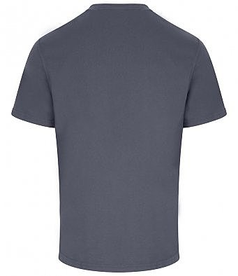 RX151/SG PRO RTX SOLID GREY T-SHIRT