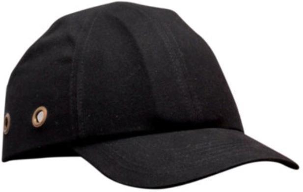PW59/L BUMP CAP BLACK