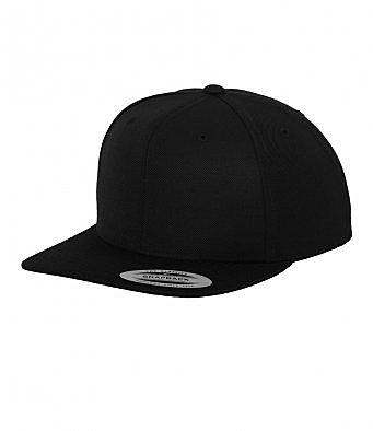 F6089M/L FLEXFIT CLASSIC SNAPBACK CAP