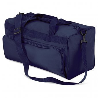 QD45/N ADVERTISING HOLDALL NAVY