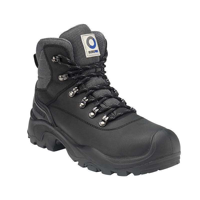 FORCE/B EUROTEC FORCE BLACK BOOT