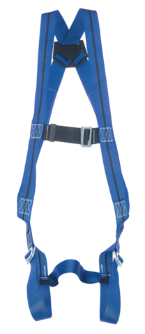 1011890 TITAN ONE-POINT HARNESS