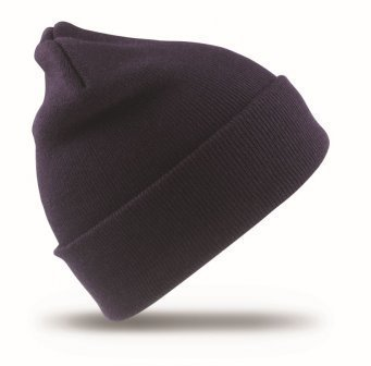 RC029/N RESULT WOOLY SKI HAT NAVY