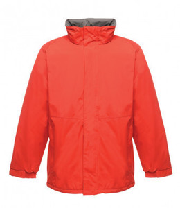 TRA361/D BEAUFORD RED JACKET