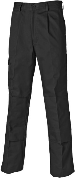 WD884/LS REDHAWK SUPER TROUSER BLACK