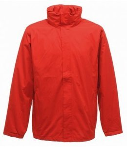 TRW461/D ARDMORE CLASSIC RED JACKET