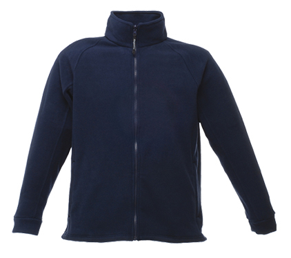 TRF532/N THOR III MENS NAVY FLEECE