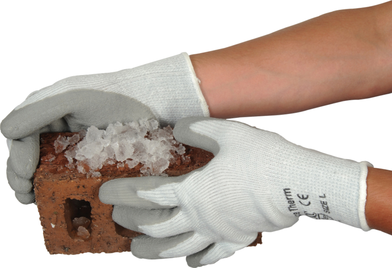 ACETHERM ACETHERM LATEX COATED GLOVE
