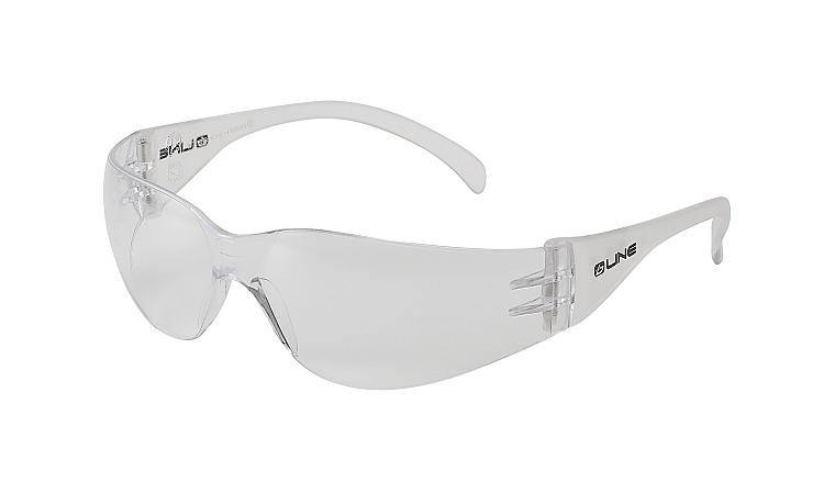 BL10CI BOLLE B-LINE GLASSES CLEAR