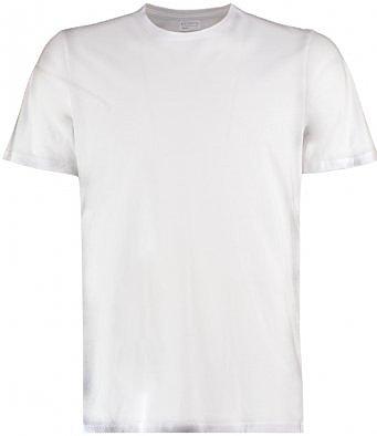 K507/W COTTON T-SHIRT WHITE