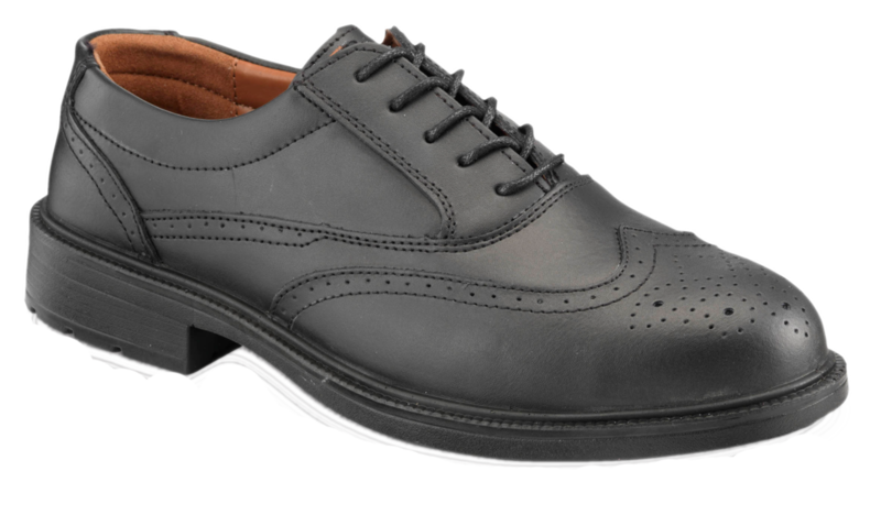 S75SM EXECUTIVE S75SM BLACK BROGUE