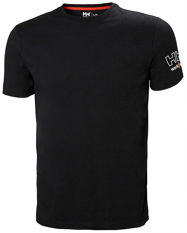 79246-990 KENSINGTON T-SHIRT BLACK