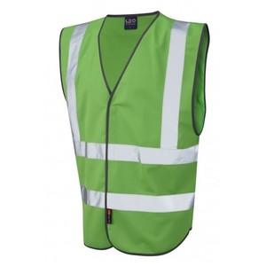 1110-GREEN PILTON EMERALD GREEN WAISTCOAT
