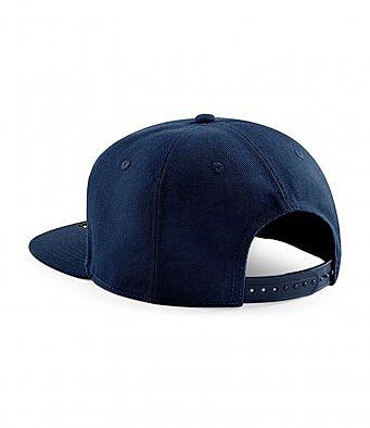 BB866/N FRENCH NAVY BASEBALL CAP