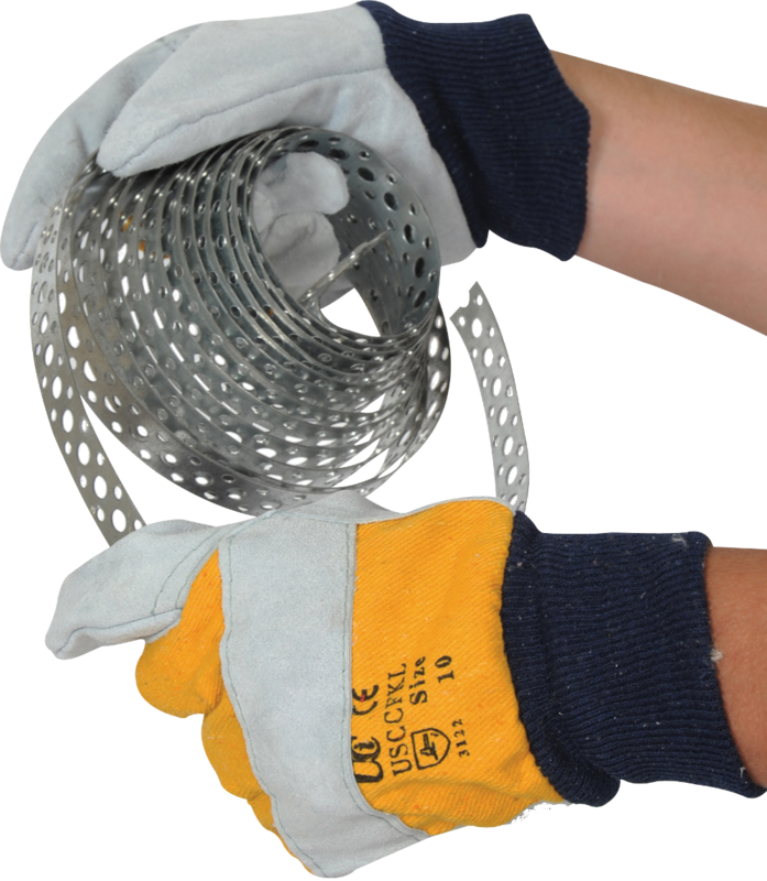 USCCFKL FORD RIGGER GLOVE KNIT WRIST