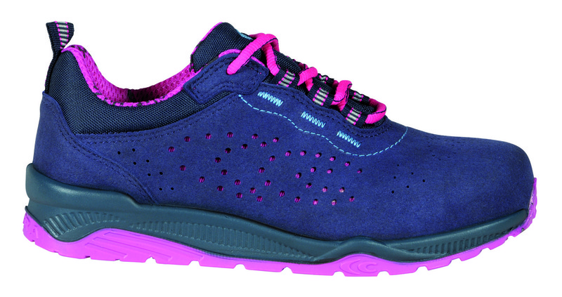 BODY/N COFRA BODY BLUE TRAINER