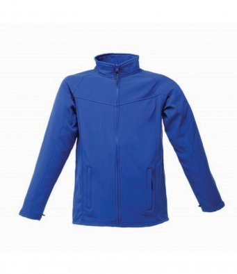 TRA642/R UPROAR SOFTSHELL ROYAL BLUE