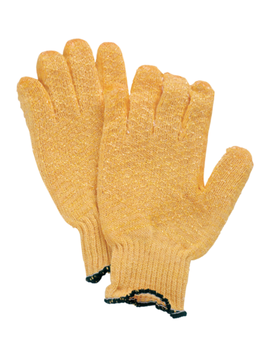 CGSG CRISS CROSS PATTERN GLOVES