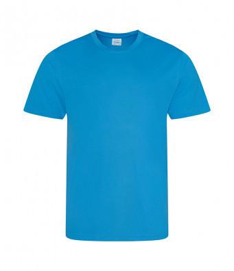 JC001/SB COOL T.SHIRT SAPPHIRE BLUE